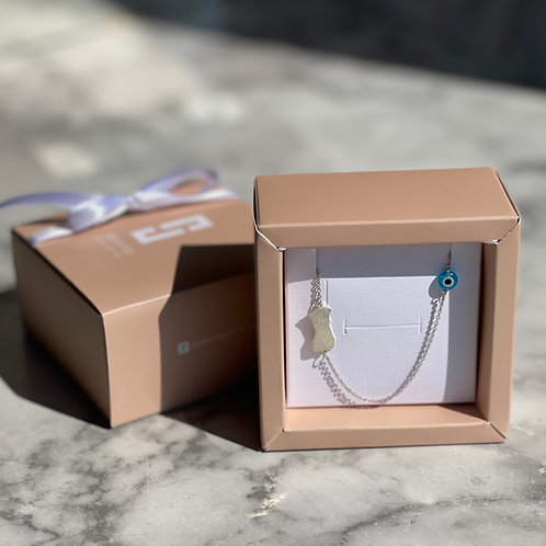 You're My Muse - Pendant Necklace