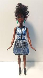 Black doll woman dougla front.jpg