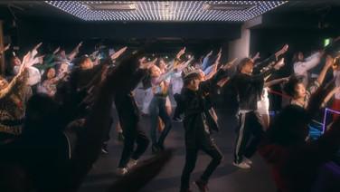 #簡単 #男前 #かっこいい #みんなでダンス