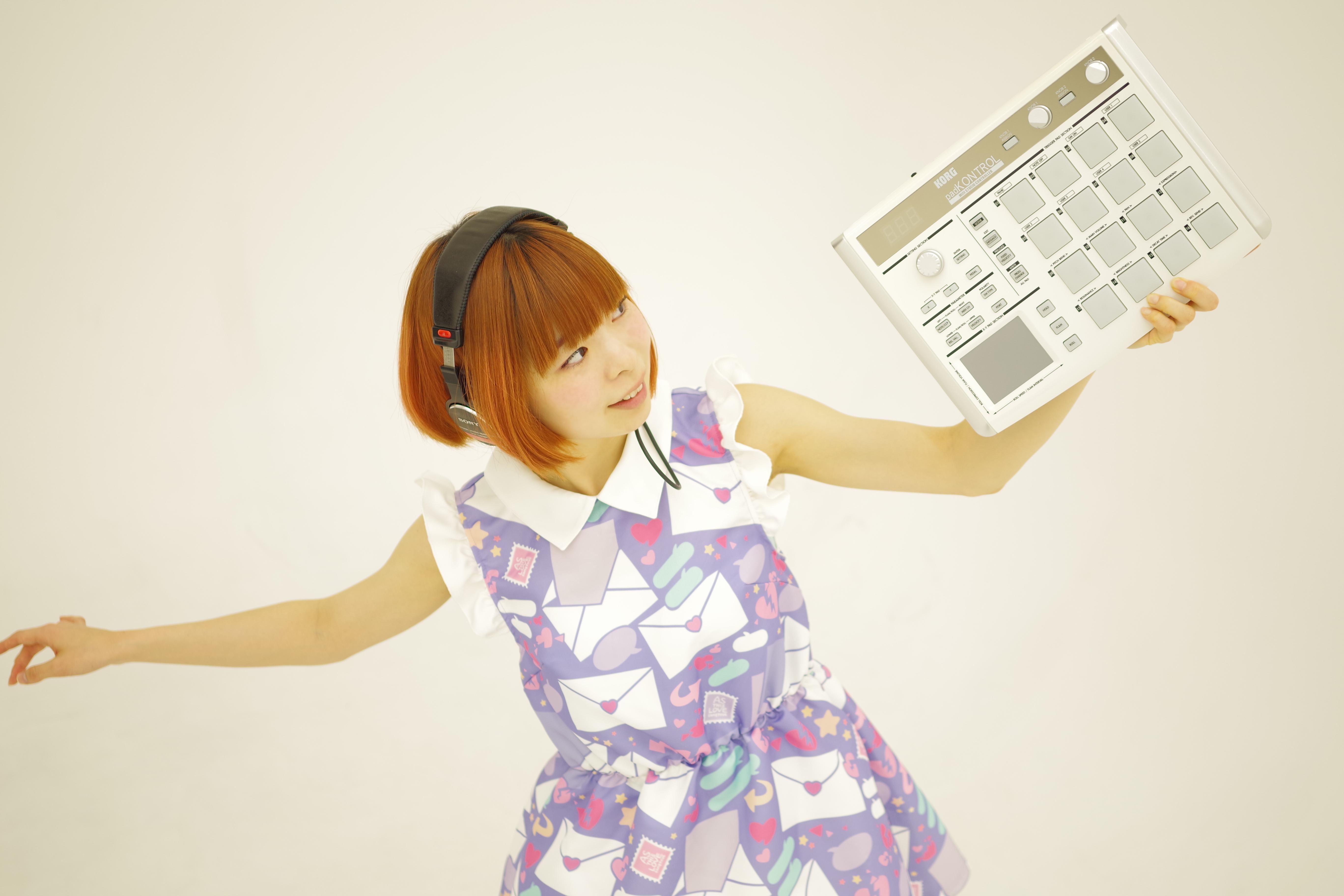 photo by 天音音音