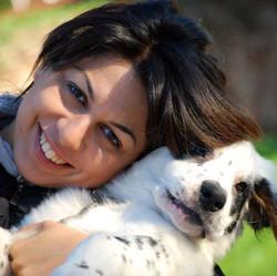 Silvia Oberoi