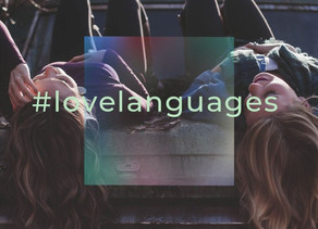 Let's Talk Love Languages