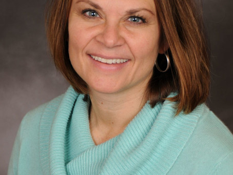 Lynn Blackbourn - Licensed Professional Counselor In Training