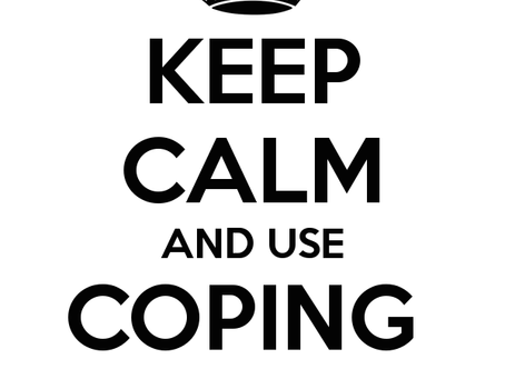 All About Coping