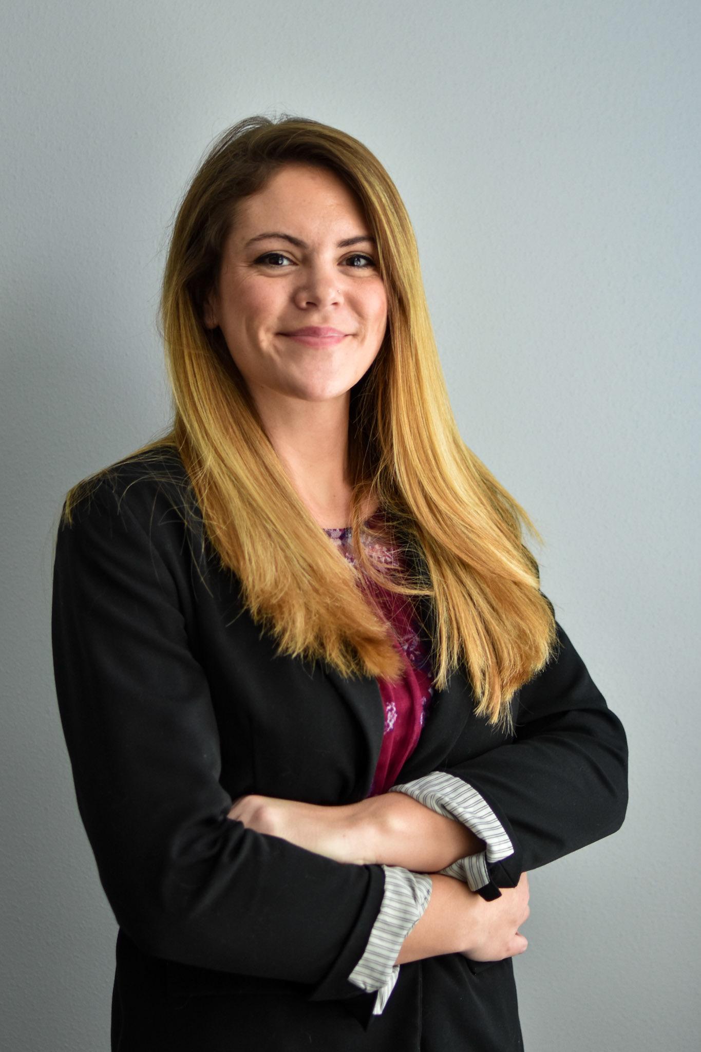 NATASHA HILLMAN | LPC, CSAC