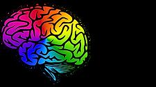 Rainbow Mental Health Logo Improved Rati