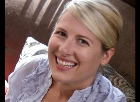 Liza Hahn, Counseling Intern