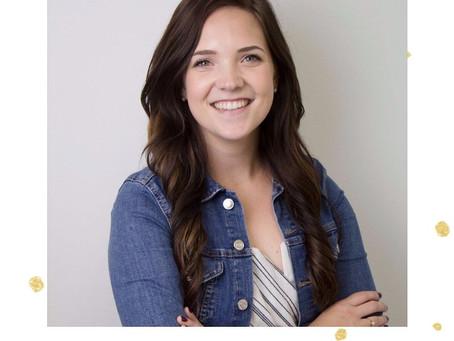 Cassi Ott, MS Candidate, Counseling Intern