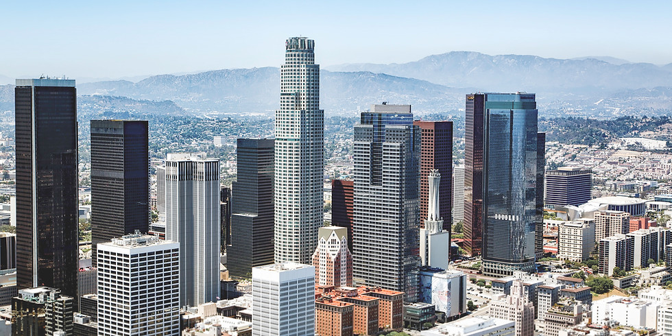 Los Angeles 1 Day Marketing Bootcamp