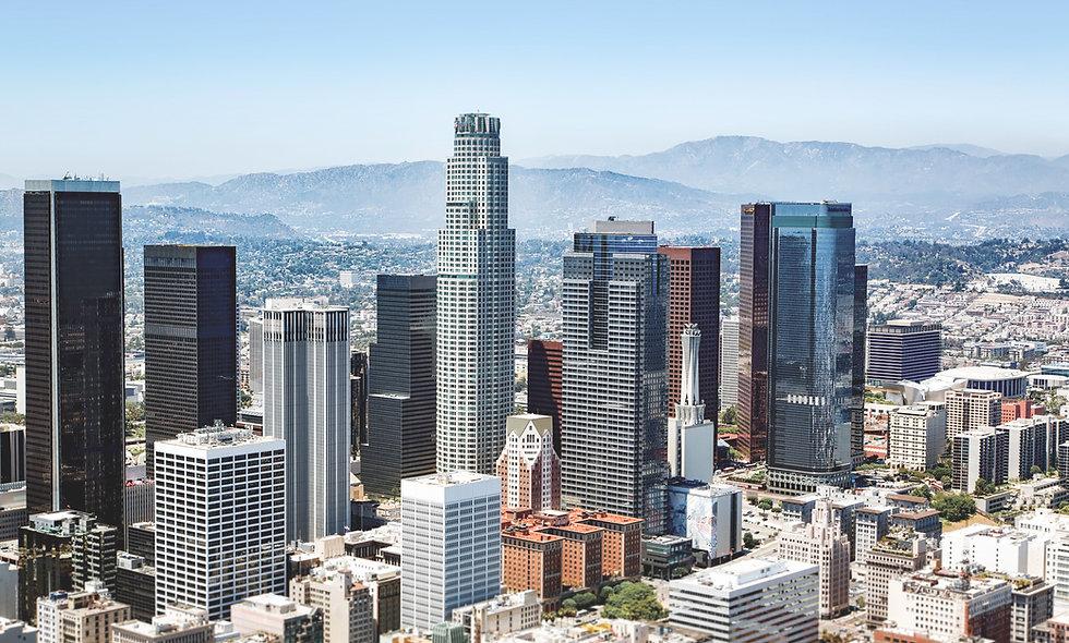 LAS VEGAS Y LOS ANGELES