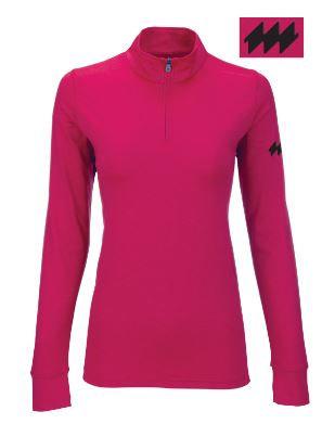 Vantage 3451 Ladies Zen Pullover
