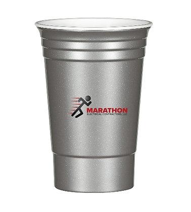 SALE: Grey Party cup