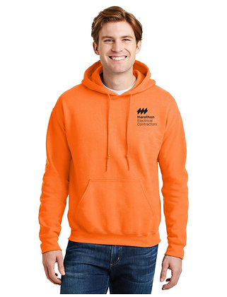 12500- Mens Pullover Sweatshirt