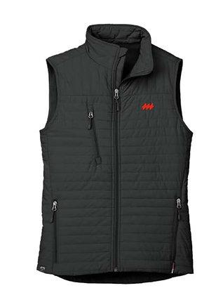 SC- 3125 Ladies Puff Vest
