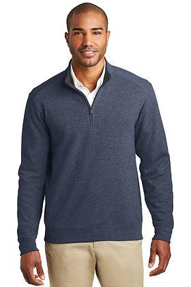 Port Authority- K807 1/4 Zip Soft Pullover