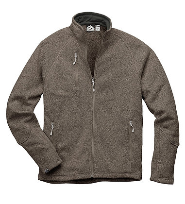 SALE: Mens Sweater Fleece