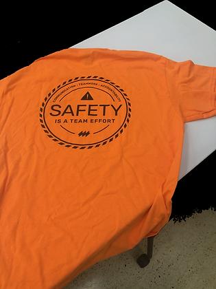 High Viz Short Sleeve T-shirt