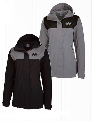 CR- 5161 Ladies Manchester Rain Jacket