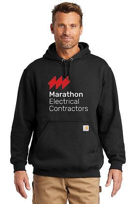 CTK121- Carhartt Mens Hooded Sweatshirt