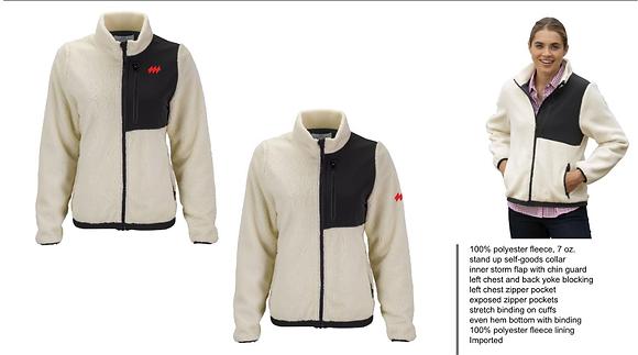 Vantage- 3181 Ladies' Denali Jacket