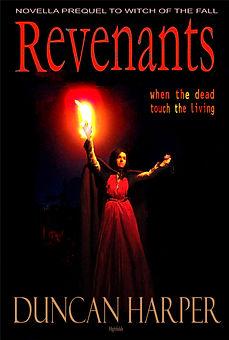 Revenants, a novella of Acadia