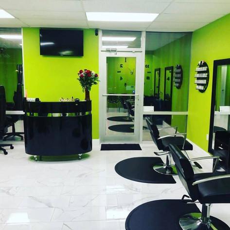 Get Wright Beauty Bar