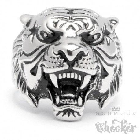 Tiger- Ringpreis nur gültig in kombi mit 1x XL Lanyard