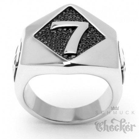 Lucky7- Ringpreis