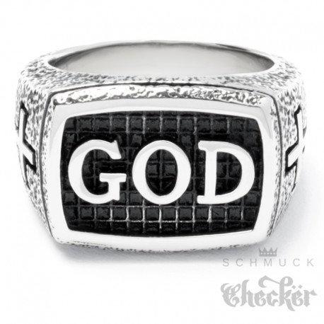 God- Ringpreis