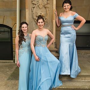 Gracelyn's Prom