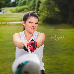 Gracelyn Golf