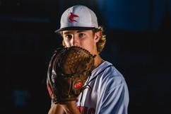 senior pictures guys baseball