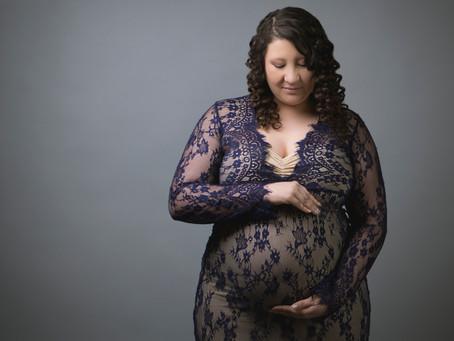 Maternity Photography Style