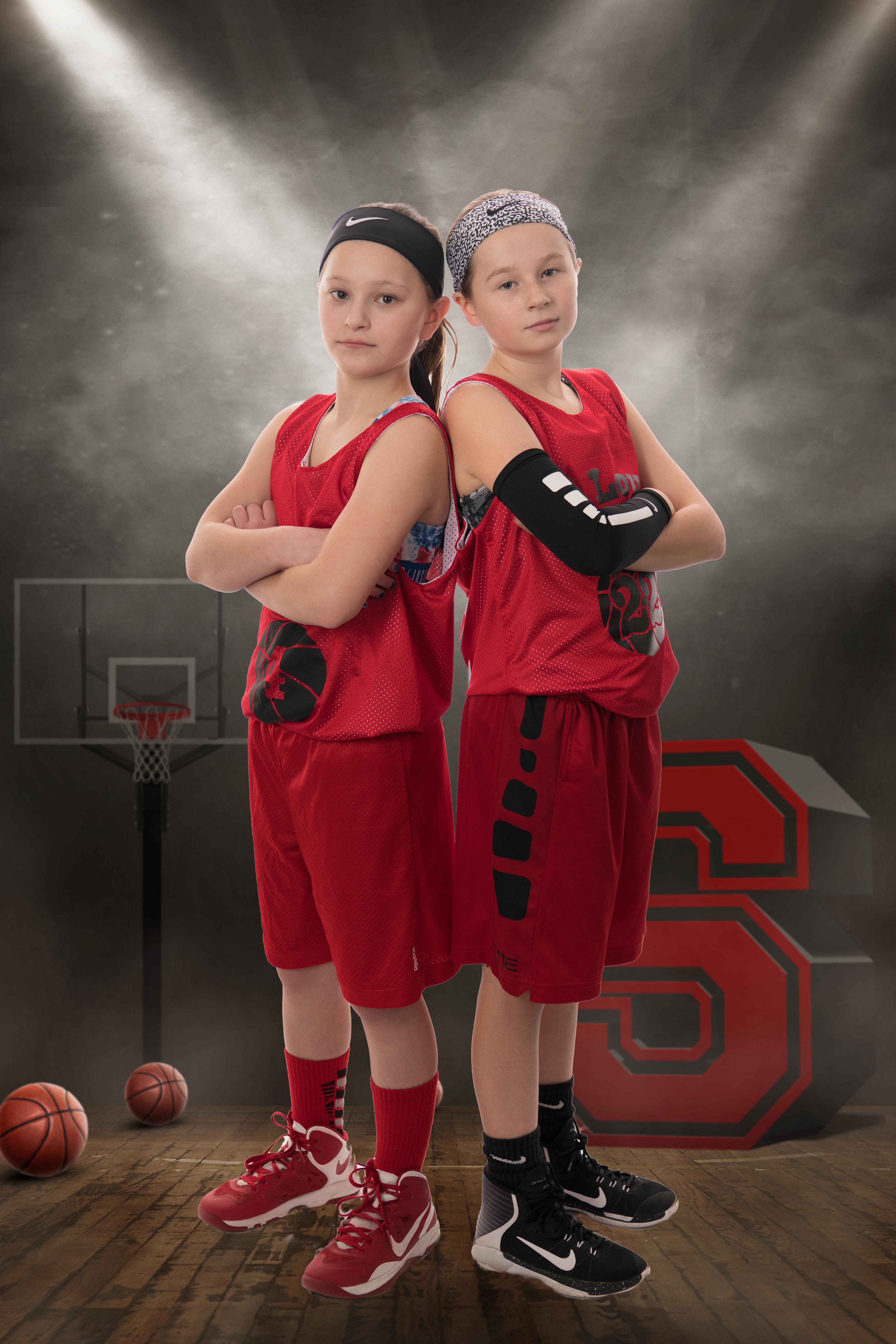 buddy basketball pics