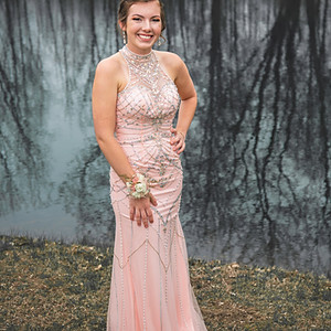 Grace's Prom