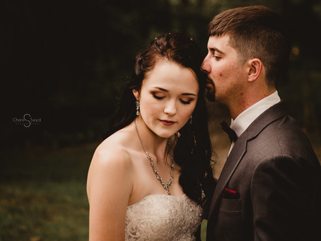 An Artsy Wedding Collection