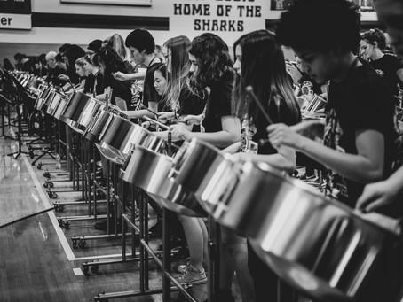 St. Louis Steel Drum Festival
