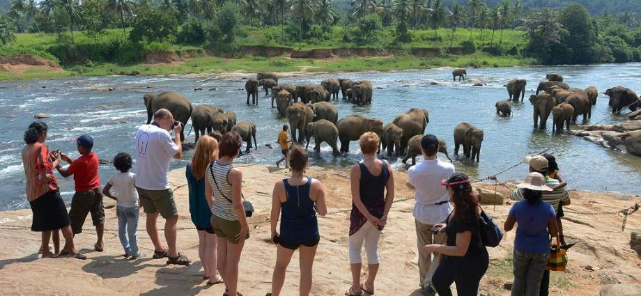 Tourism-Sri Lanka