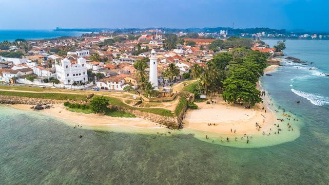 Galle-Sri Lanka.