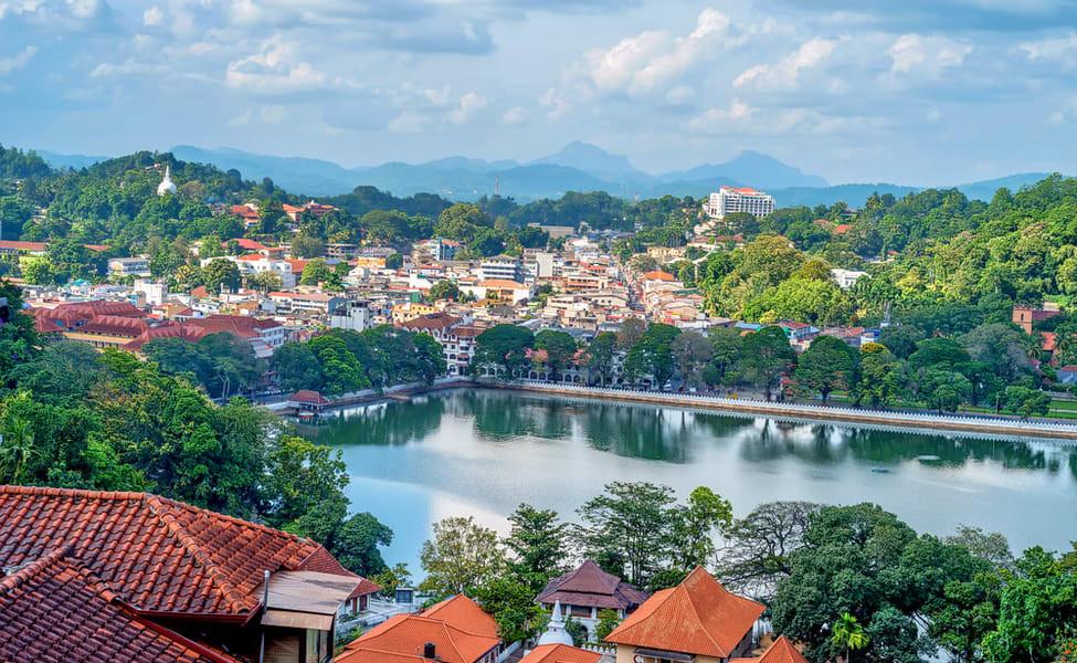 Kandy-Sri Lanka.