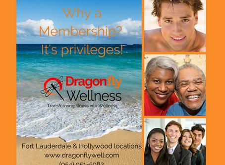 Why a membership?