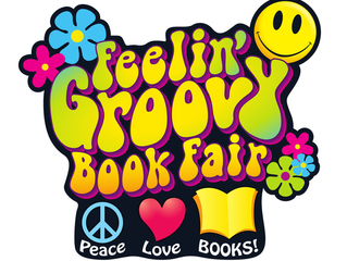 The Spring Book Fair Is Going To Be Out Of Sight!