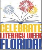 Florida Literacy Week Jan 23-27
