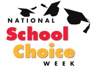 BFA Celebrates School Choice Week