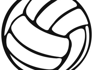 Girls Volleyball Survives A Close One