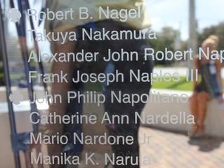 BFA Remembers 9/11 First Responders