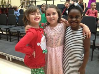 A Wonderful Holiday Show