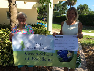 BFA Named Top Green School In Two Counties