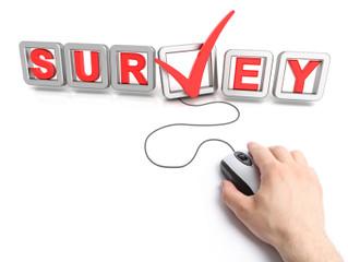 Please Complete This Short Survey