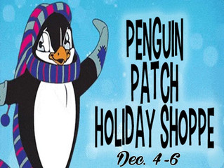 The Penguin Patch Is Coming!
